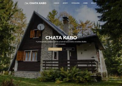 ChataKabo.sk