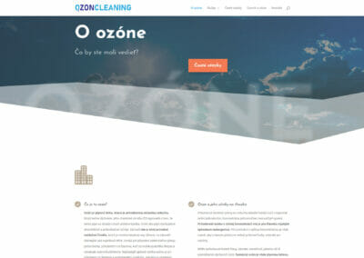 OzonCleaning.sk