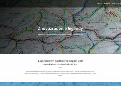 VKU-Mapy.sk