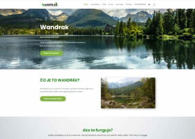 Wandrak.com