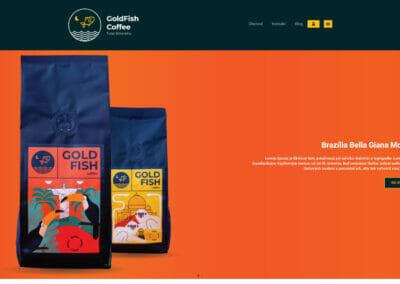 GoldFishCoffee.sk